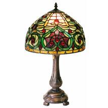 Tiffany-style Decorative Table Lamp - $120.87