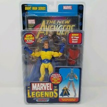MARVEL LEGENDS SENTRY GIANT MAN SERIES TOY BIZ Action Figure NIB 2006 Av... - $15.00