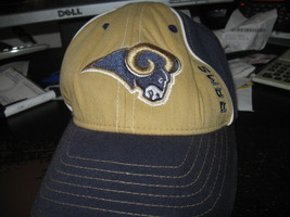 LA RAMS YOUTH HAT EMBRIODED! SUPER BOWL SALE! - $7.99