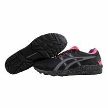 Asics Gel Kayano Trainer Evo G-TX Black/Grey H6P0N 9011 Men's SZ 10 - $39.37