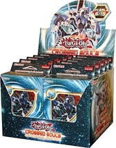 Konami YuGiOh Crossed Souls Advance Edition Box [Sealed] - $82.24