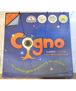 Cogno Alien Adventure Board Game 2006 Award Winning - $28.70