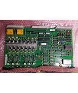 GE HEALTHCARE SYSTEM COLLIMATOR SRI CONTROL BOARD 2269150 ADVANTX DLX ANGIO - $1,862.00