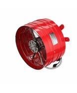 QuietCool Smart Energy Efficient Attic 3013 CFM Gable Fan w/ Built In Th... - $399.99