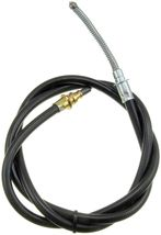Parts Master BC93272 Brake Cable  - $24.99