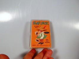 Vintage Slap Jack Children's Card Game 45 Card Deck Whitman Complete w/C... - $12.99
