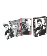 Elvis Presley The Early Years Photo Playing Cards NEW SEALED - $5.94