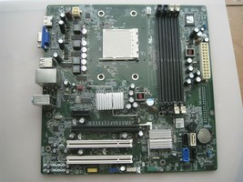 Dell Inspiron Motherboard Drs780m02 Retro Socket AM2 + Amd Athlon II - $9.90