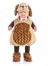 Underwraps Cachorro Vientre Bebés Bebés Niños Infantil Disfraz Halloween... - $30.44