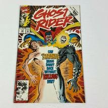 Ghost Rider Marvel Comics #32 Dec 1992 Modern Comic Book - $9.89