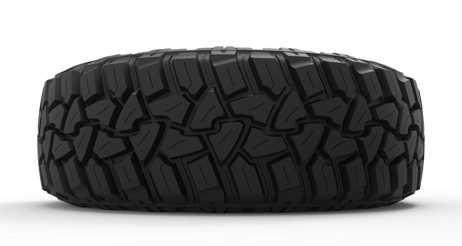 42X16.50R30LT FURY OFF-ROAD COUNTRY HUNTER M/T II 127Q 10PLY (SET OF 4) image 5