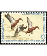 RW38, Mint VF NH DUCK Stamp - Well Centered Cat $40.00 - Stuart Katz - $15.00