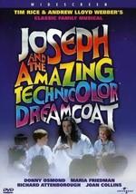 Joseph and the Amazing Technicolor Dreamcoat [New DVD] - $41.40