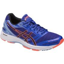 Asics Gel Ds Trainer 22 T770N 4890 Blue Shoes Women's Purple Running Size 6 $120 - $39.97+