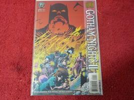 Batman: Gotham Nights II  #1 of 4; 1995  (MB) - $3.99