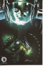 SDCC 2017 Dark Horse Aliens Dead Orbit #1 Exclusive Comic-Con Variant Cover - $14.95