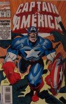 Captain America #426 (Vol. 1, No. 426, April 19... - $2.11