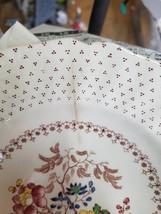 6 Royal Doulton GRANTHAM  Bowls 8 1/2 INCH - $26.72