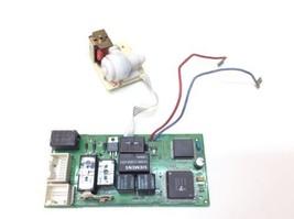 Genuine Audi A4 B5 Circuit Board For Central Locking Vacuum Pump OEM 8L0... - $34.65