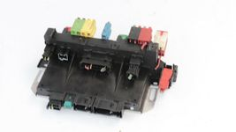 Mercedes W220 S430 S55 Rear Right Under Seat Fuse Relay Box SAM A-032-545-81 32 image 3