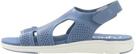 Ryka Stretch Knit Sport Sandals Micha Tempest 8.5M NEW A348990 - $56.41