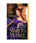 No Longer a Gentleman by Putney, Mary Jo ( Author ) ON May-08-2012, Pape... - $35.73