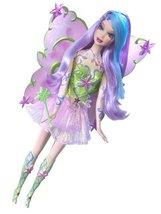 Mattel Barbie: Fairytopia Mermaidia Color Change Water Fairy - Green - $72.26