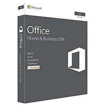 Official Microsoft Office 2016 Home & Business for Mac Instant Delivery  - $15.99