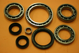 Yamaha 04-07 YXR660 Rhino Differential Kit Front - $73.38