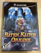 Baten Kaitos Origins (Nintendo GameCube, 2006) - $94.05