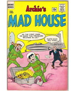 Archie's Madhouse Comic Book #31, Archie 1964 VERY FINE- - $53.20
