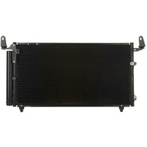 A/C CONDENSER TO3030196 FOR 04 05 06 TOYOTA TUNDRA V6 3.4L image 2