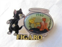 Disney Trading Pins 7595 100 Years of Dreams #37 Figaro - $18.58