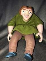 """hunchback of notre dame doll 10"""" Rare Collectible - $54.44"""