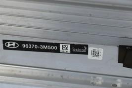 Hyundai Genesis Lexicon Radio Audio Amp Amplifier 96370-3M500 image 2
