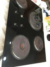 GE quality product 4 burner flat cook top  jp3322l186 Vintage Rare - $125.44