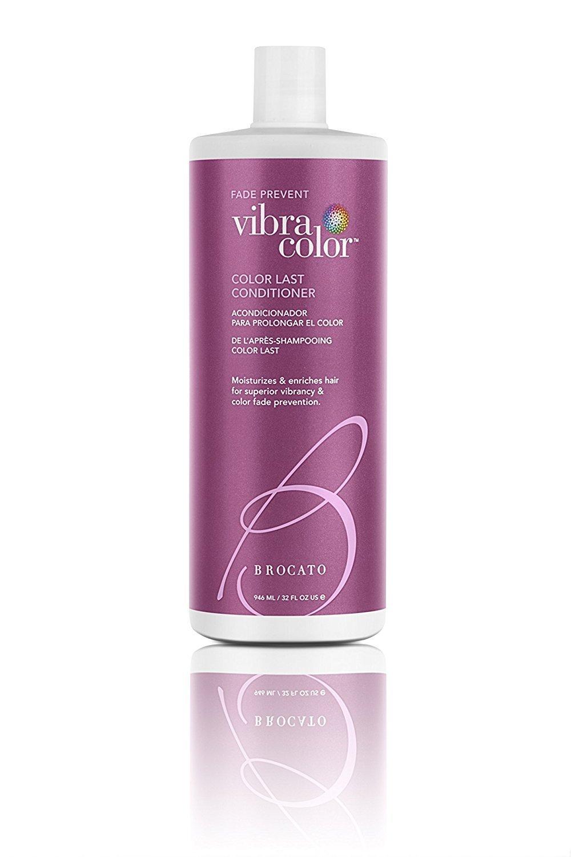 Brocato Vibracolor Fade Prevent Conditioner 32 oz. - $44.00