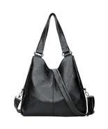 2018 Fashion Women Handbags High Quality Female Hobos Single Shoulder Ba... - $43.07