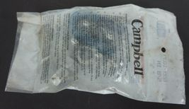 """NEW CAMPBELL 699-1034 WIRE ROPE CLIP 5/8"""" 6991034 image 3"""