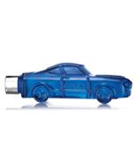 AVON Mesmerize 5.0 Fluid Ounces Sports Car Decanter Splash Cologne - $24.98