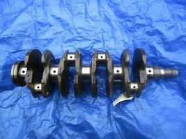 97-98 Honda CRV B20B4 crankshaft engine motor B20Z 5062804 P3F crank 16183 - $199.99