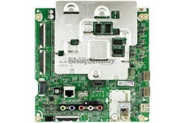 LG EBU64002202 Main Board for 43UJ6300-UA.BUSYLJM