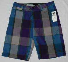 DC Shoes LeMay By Boys Shorts Size 28 Brand New - $30.00