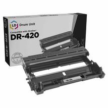 LD Laser Toner DR420 Drum Unit for Brother Printer - $12.99