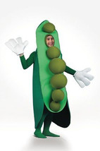 ADULT PEAS IN A POD HEALTHY FOOD VEGETABLE COSTUME PA9504 - $49.99