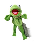 YCZTXSJT Hand Puppet, Plush Toy, The Frog Plush Doll Plush Toy Gift Gift... - $16.99