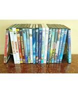 CHILDREN'S DVD LOT 20 MOVIES DISNEY PIXAR  KIDS COLLECTION - $24.95