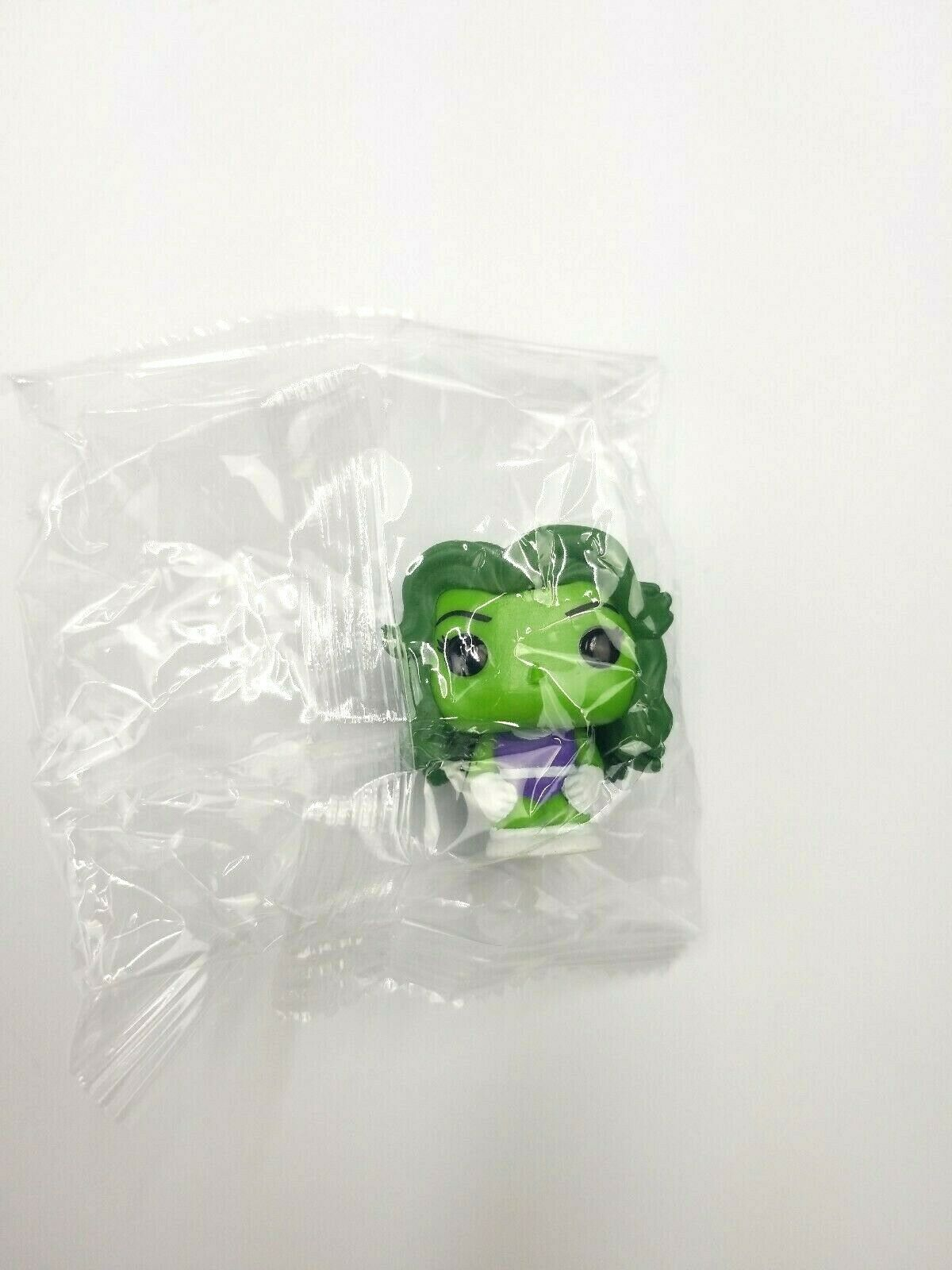 "Funko Pop Marvel 80th Anniversary Advent Calendar She-Hulk 1.5"" Vinyl Figure"