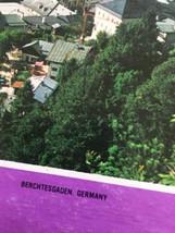 "Vintage 50s Whitman Guild Jigsaw Puzzle- #4615-4 ""Berchtesgaden, Germany""  image 7"