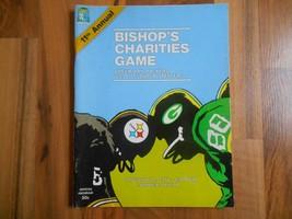 Old Vintage 1971 Program Green Bay Packers Pittsburgh Steelers Bishops C... - $39.99